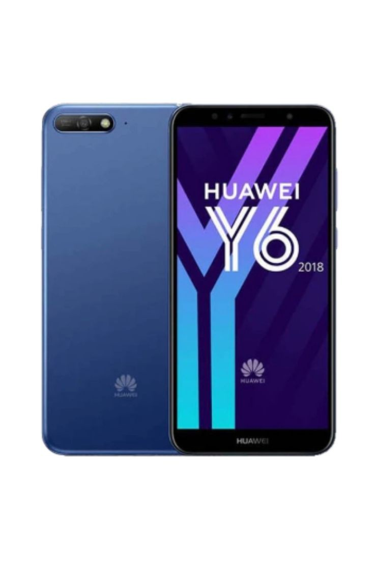 Huawei Y6 2018 Android Smartphone