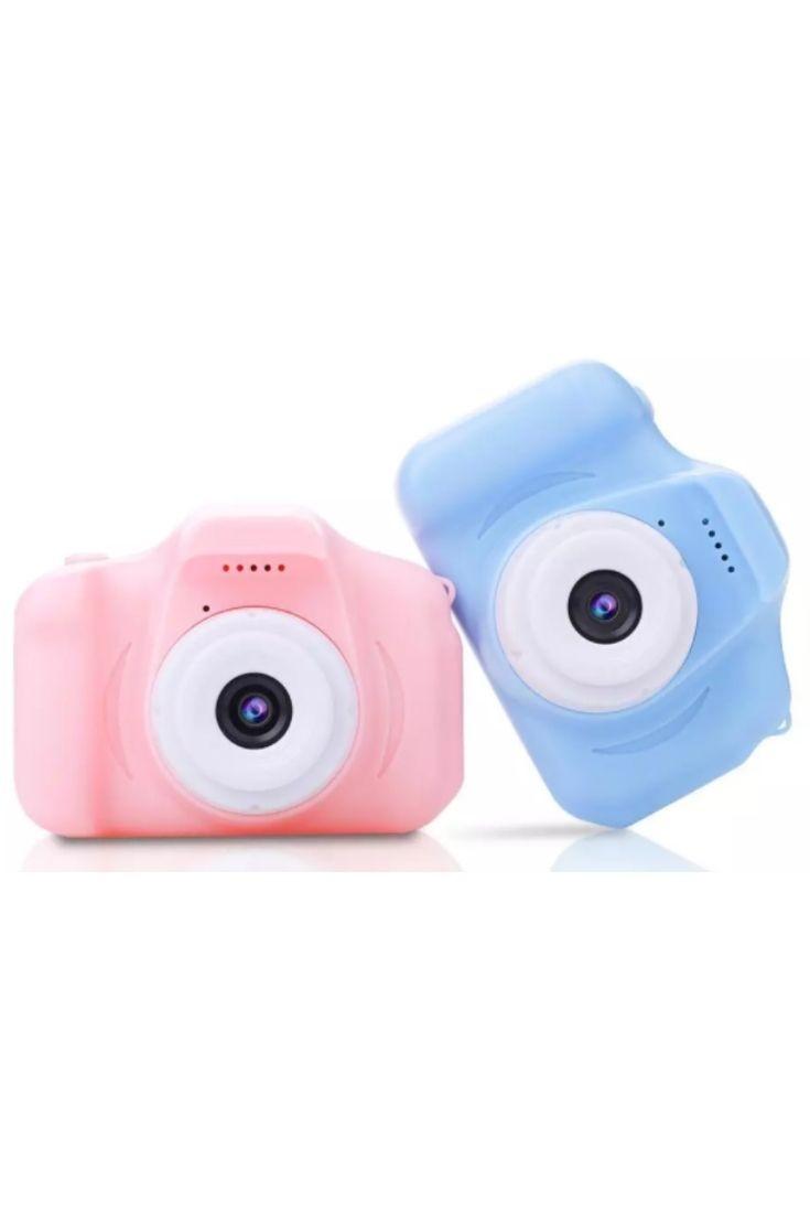 Mini Kid Camera Photo