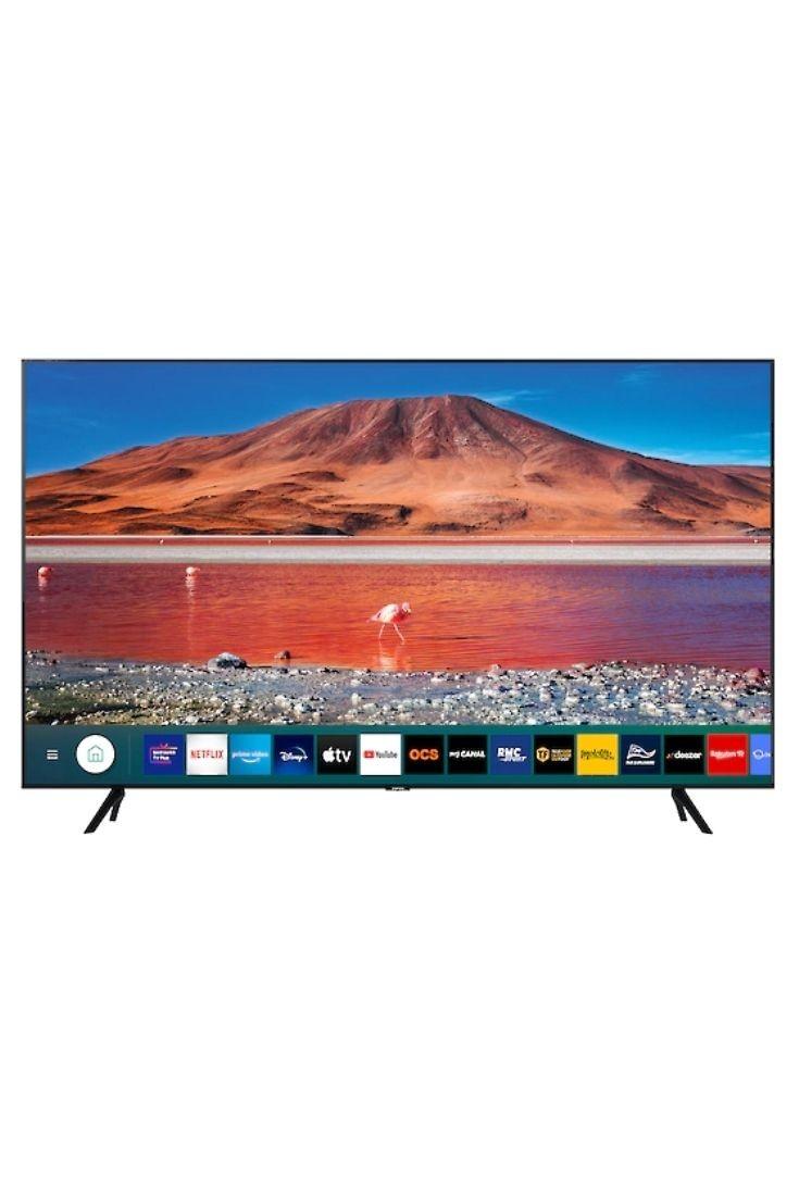 Crystal UHD 70TU7125 SMART TV