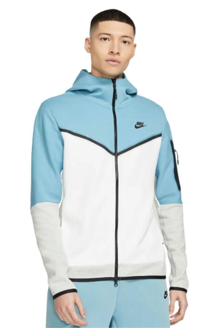 Nike Sportswear Tech Fleece Sweat à capuche