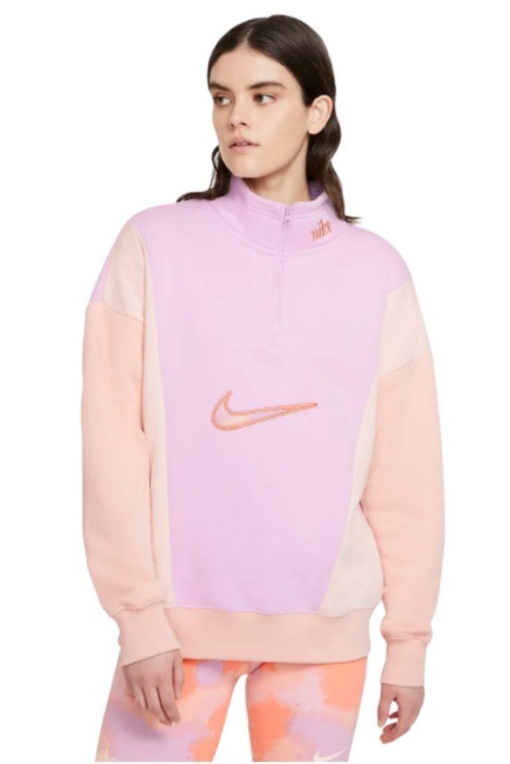 Nike Sportswear Haut en tissu Fleece