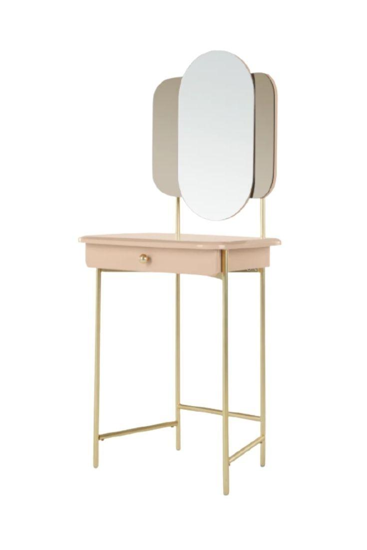 Maddie - Coiffeuse avec miroir