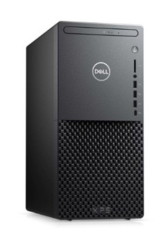 Dell - XPS DT 8940