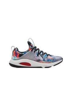 Chaussures d'entraînement à imprimé UA HOVR™ Rise 3 pour homme