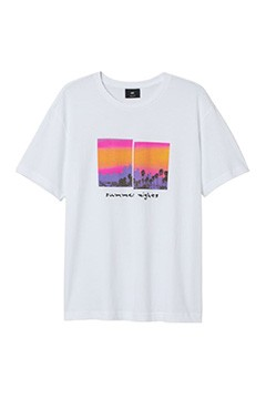 T-shirt imprimé - Summer Nights