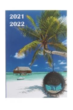 Agenda - 2021/2022