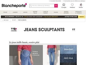 Code promo BlanchePorte   50% offerts en Février • Le Monde 1217d02993a