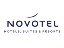 Code réduction Novotel