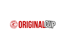 Code réduction Original Cup