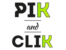 Code réduction Pik and Clik