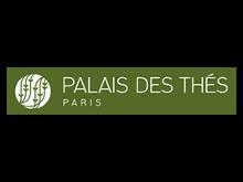 Code avantage Palais des Thés