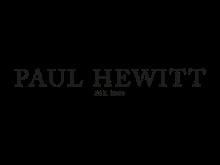 Code réduction Paul Hewitt