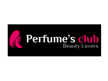 Code réduction Perfume's Club