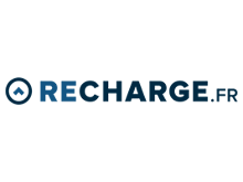 Code réduction Recharge.fr