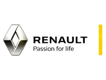 Code réduction Renault Rent