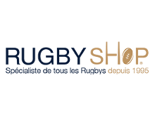 Code réduction RUGBY SHOP