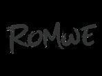 Code réduction Romwe