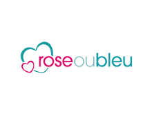 coupon rose ou bleu