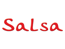 Code réduction Salsa