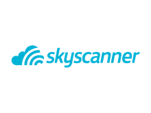 Code réduction Skyscanner
