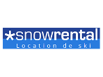 Code réduction SnowRental