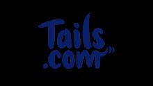 Code réduction Tails.com