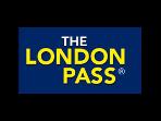 Code réduction London Pass