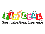 Code réduction Tinydeal