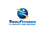 Code réduction Tool Fitness