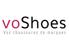 Code réduction VoShoes