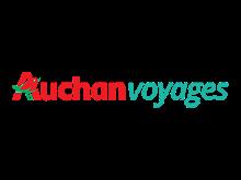 Code réduction Voyages Auchan