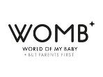 Code promo WOMB