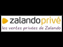 Code réduction Zalando Privé